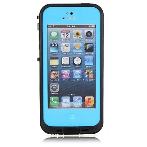 waterproof iphone 5s waterproof shockproof dirt snow proof cover for