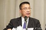 徐國勇:林全配合總統人力佈局需要請辭-風傳媒