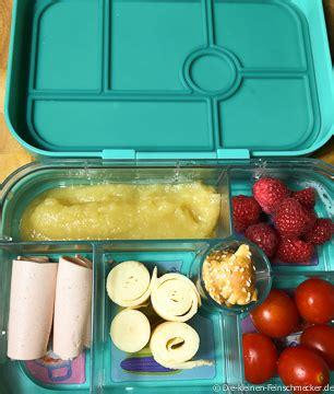 Lunchbox für Schule und Kindergarten  Lunchbox für Kinder