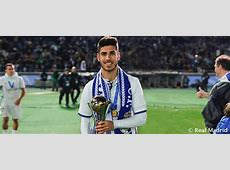 Asensio turns 21 Real Madrid CF
