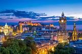 EDINBURGH — SCOTLAND - ZO Magazine