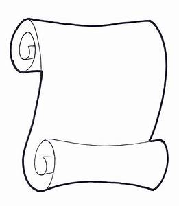 Old Paper Scroll Clipart | Free download best Old Paper ...