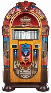 Retro Jukeboxes