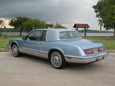 Buick Riviera 1989 by 1989 Buick Riviera Pictures Cargurus