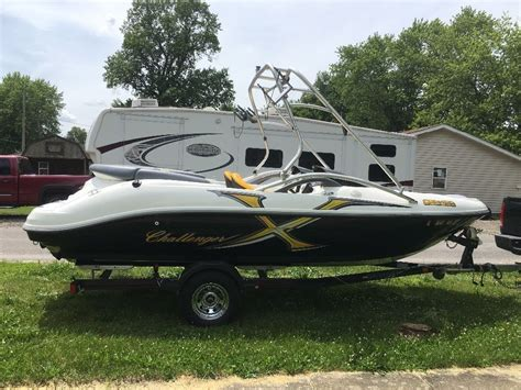 Sea Doo Boat For Sale by Sea Doo Boat For Sale From Usa