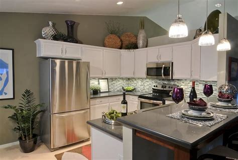 glass for kitchen cabinets above cabinet decorating ideas above cabinets decor 3779