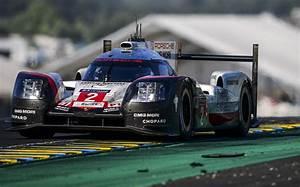 Aramis Auto Le Mans : gr ce une magnifique remontada porsche triomphe encore au mans 24h du mans endurance ~ Gottalentnigeria.com Avis de Voitures