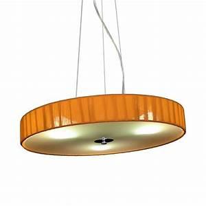 Hängeleuchte 3 Flammig : s luce h ngeleuchte stoff twine 3 flammig 50 h7 orange online kaufen otto ~ Whattoseeinmadrid.com Haus und Dekorationen