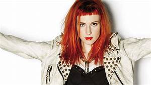 Hayley Williams Wallpaper Hd - WallpaperSafari