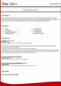 Resume Format For Medical Representative Resume Format 2016 12 Free To Download Word Templates