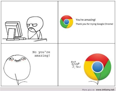meme google chrome
