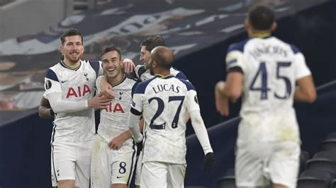 LASK vs Tottenham Preview: Where to Watch on TV, Kick Off ...