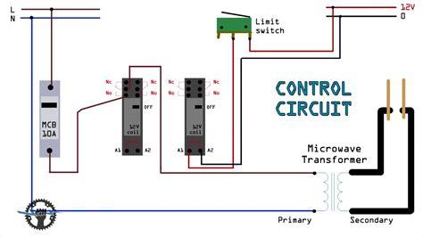 Circuit Diagram For Diy Battery Welder Spot