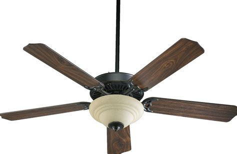 quorum two light world ceiling fan black 77525 9495