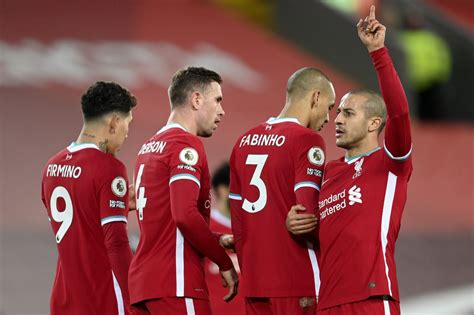 Liverpool vs. Burnley FREE LIVE STREAM (1/21/21): Watch ...