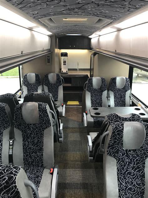 mci transit coach