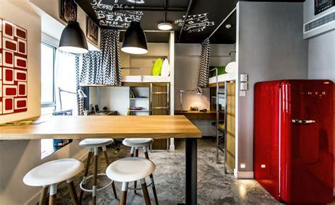 designer dorms private student housing opens  hong kong
