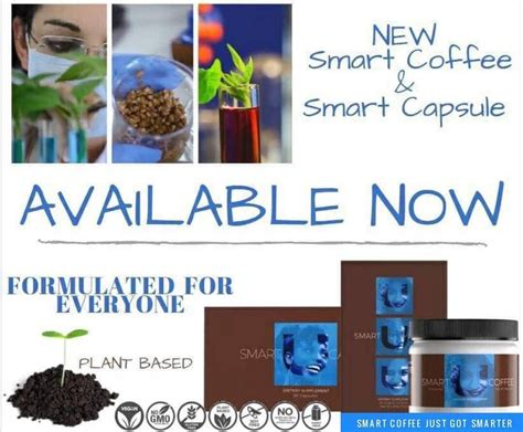 The revital u smart coffee and cocoa also comes in sticks at $54.99 for 30 sticks. Pin on Revital U