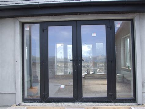Outswing Steel French Patio Door by French Doors Interior Exterior Pricing Top 5