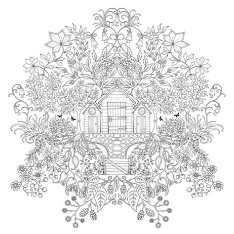 secret garden coloring book doodles on coloring pages coloring books and