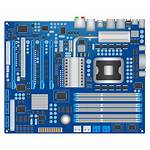 Computer Clipart Mainboard Board Main Parts Clipground