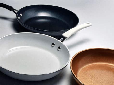 ecolution cookware  introduce  metal safe coating    international home