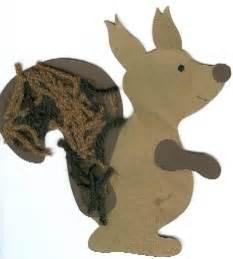 eichhörnchen zum basteln kindergarten homepage eichh 246 rnchen