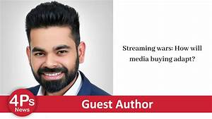 Streaming Wars  How Will Media Buying Adapt