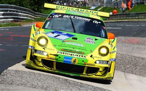 Porsche Wins Nurburgring 24 Hours Widescreen Exotic Car