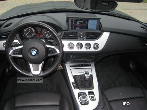 car maintenance manuals 2009 bmw z4 windshield wipe control 2009 bmw z4 sdrive23i car photo and specs