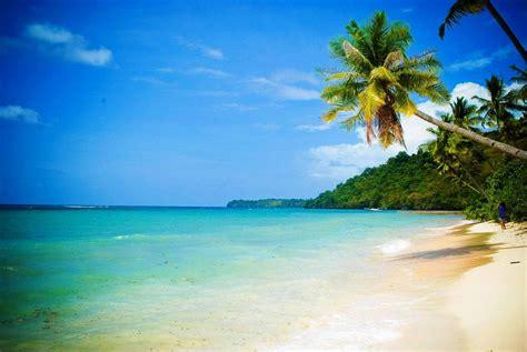 foto pemandangan  tepi pantai pemandanganoce