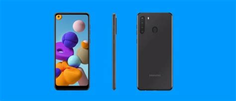Galaxy a21's 4,000 mah battery won't quit before you do. Samsung Galaxy A21 Specifications and Price in Kenya