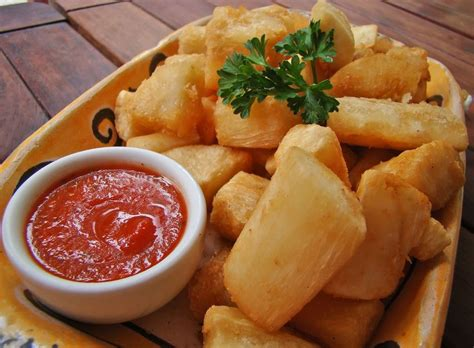 the best cassava and yuca recipes