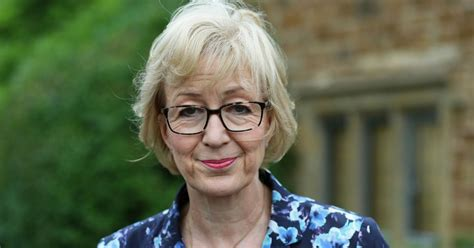 Andrea Leadsom 'could become Tory's Jeremy Corbyn' | Metro ...
