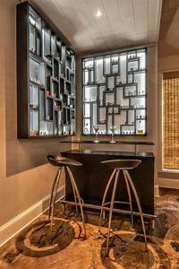 Wohnzimmer Mit Bar : home bar ideas 89 design options hgtv ~ Michelbontemps.com Haus und Dekorationen