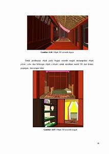 Gambar Kartun Rumah Adat Aceh 10 Desain Rumah Adat Aceh Krong Bade