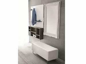 meuble rangement entree couloir kirafes With meuble pour entree couloir