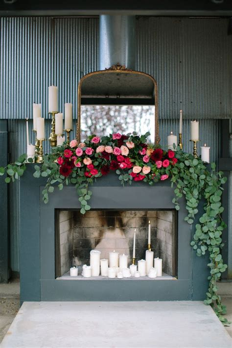 Best 25 Candle Fireplace Ideas On Pinterest Fake