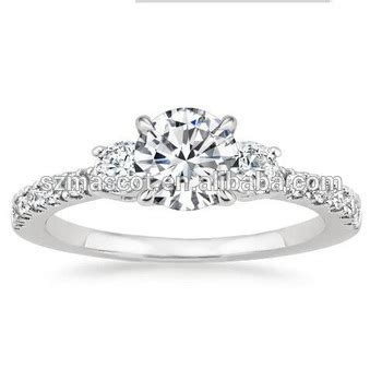 cheap price silver engagement rings catalogue wedding rings for women buy engagement rings