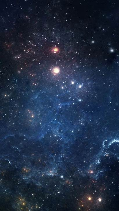 Smartphone Wallpapers Galaxy Space Stars Fantasy Nebula
