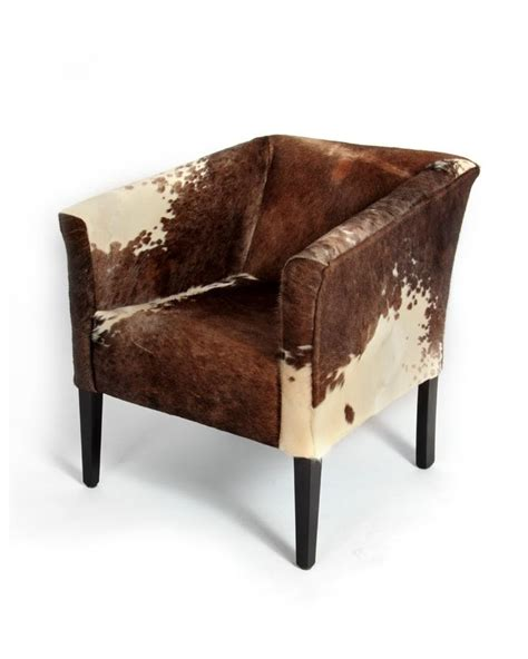 Cowhide Recliner by 63 Best Cowhide Leather Images On