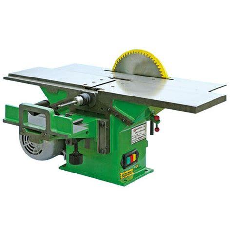 semi automatic multi purpose woodworking machine rs