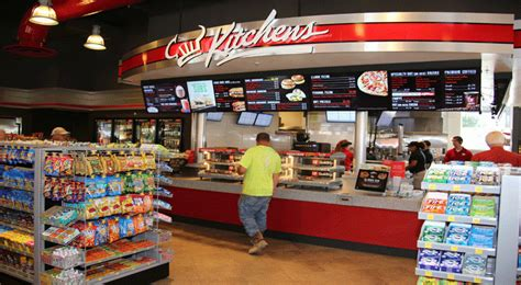 photo gallery  quiktrips  store sans gas