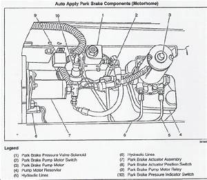 Chevy P30 454 Wiring Diagram