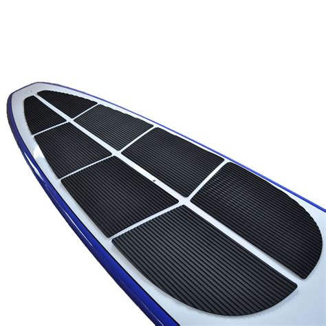 whosale 3m custom eva sup deck pad view sup deck pad