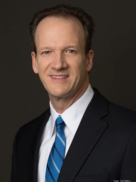 Brian Lutes Promoted To President And Ceo At Michael Baker
