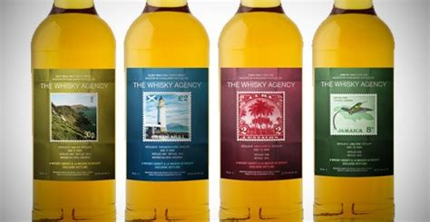 new compass box whisky de table big peat wolfburn a something different