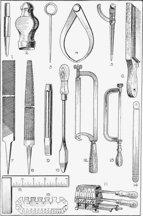 metalworking tools    fig