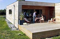 HD wallpapers maison contemporaine ossature bois prix behdandroidi.ga
