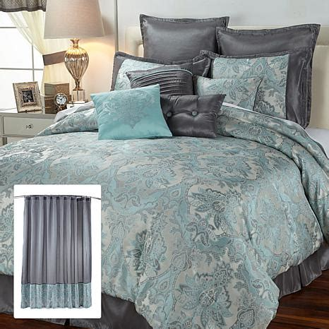 1online highgate manor florence 22 piece comforter set